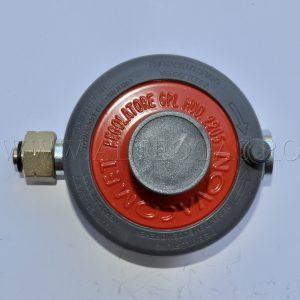 Regulator GPL cu inversor automat 12 kg/h NOVACOMET